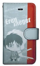 Attack on Titan Eren IPhone 5 Cell Phone Case Anime MINT