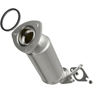 Catalytic Converter-Federal Direct-fit Premium Load OBDII Front Left Bosal