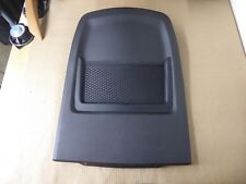 BMW E89 Z4 Seat Rear Panel Cover Trim with Net OEM 2009-2016 52109176163