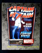Captain Britain Marvel Comics Statue Bowen Designs New FS 2011