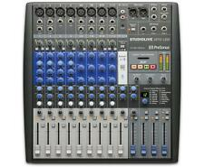 PreSonus StudioLive Ar12 12 Channel Hybrid Mixer
