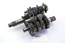 Kawasaki KLR 650 KL650A - Getriebe komplett