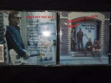 CD HAMMER SMITH BAND / DOWN BUT NOT OUT /