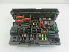 2005 BMW 116i E87 INTERIOR RELAY FUSE BOX 9119446-04
