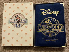 New listing Mickey 60 Years With You The Mickey Mouse Club