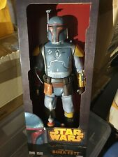 """Star Wars First Reveal Boba Fett 18"""" Action Figure SDCC Exclusive"""