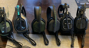 Astro A40,A10,A30 aftermarket chat and audio wired cable / no volume controller.