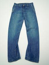 LEVIS ENGINEERED Jeans Donna Vintage Denim Woman Pant W29-L34