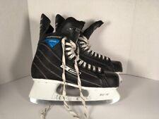Nike Bauer Supreme Enforcer Ice Hockey Skates Tuuk Size 11 Euc