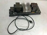 Vintage Dukane Corporation Amp Amplifier Rack Mount Model 1A753 50 Watt DIY