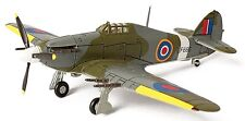 Forces of Valor UK RAF Hurricane 1/72 Scale World War Two Fighter Model 85090