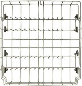 OEM Frigidaire 808602302 Dishwasher Lower Rack Assembly