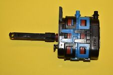 96-03 Mercedes-Benz E320 A/C AC Air Vacuum Regulator Actuator Defroster Flap OEM