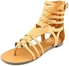 "Less than 0.5"" Flat Gladiators Sandals for Women"