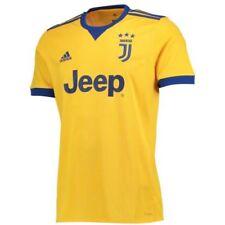 Maglie da calcio in trasferta gialli , non indossata in partiti