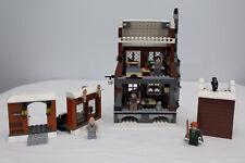 LEGO HARRY POTTER - SHRIEKING SHACK set 4756-COMPLETE