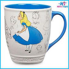Disney Classics Collection Alice in Wonderland Ceramic Mug brand new