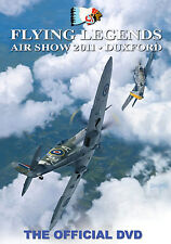 Flying Legends 2011 DVD