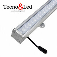 LED WALL WASHER MI-LIGHT ROTANTE 180° SYS-RL1 24W RGB+CCT IP68+CONTROLLER