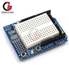 UNO Arduino Prototyping Prototype Shield ProtoShield Module With Mini Breadboard
