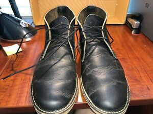 Red Wing	3320 Black	13	D
