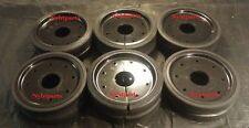 Idler Wheel Kit For Cat 267b 277b 287b 2303732 2303733 2616300 2365089