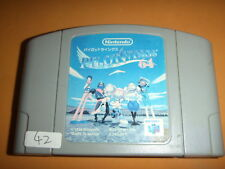 PILOT WINGS 64 Nintendo 64 software N64 042