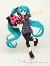 Offiziell Lizenzierte Vocaloid Figur Hatsune Miku Taito Uniform Version