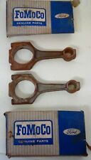 FORD ANGLIA  105E,big end conrods x2 nos