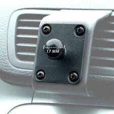 Kugelhalterung für Garmin nüvi Geräte (17mm Kugelkopf) KR60100 - Kfz/Auto Halter