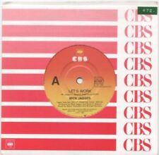 Rock Mint (M) Grading 1st Edition Singer-Songwriter Vinyl Records