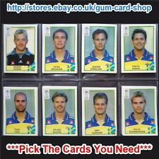 ☆ Panini Euro 2000 Sweden / Sverige (VG) *Pick the Stickers You Need*