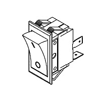 Power Switch for Gendex