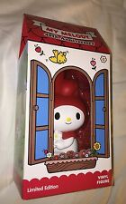 SDCC 2015 MY MELODY SANRIO VINYL EXCLUSIVE 40th anniversary IN HAND!
