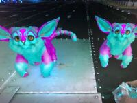 ark survival evolved XBOX PVE Cotton Candy Ferox Clones
