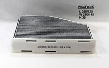 Wesfil Cabin Air Pollen Filter WACF0025