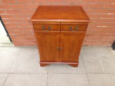 A Yew Hi-Fi Cabinet ***DELIVERY AVAILABLE***