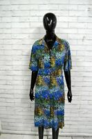 LUISA SPAGNOLI Donna L Abito Donna Kleid Robe Femme Dress Woman