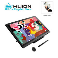 Huion KAMVAS GT-191 V2 Graphics Drawing Tablet Monitor with Screen 19.5 Inch US