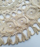 Doily Center Chic Shabby Vintage Style Table Doilies Home Decor A38