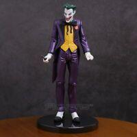 """DC Batman The Joker PVC Action Figure Collectible Model Toy 7"""" 18cm"""