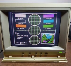 Apple Color Monitor IIe - (Model A2M2056x)