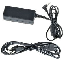 Canon DM-FV50 DM-FV500 camcorder power supply ac adapter cord cable charger