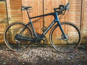 Specialized Turbo Creo SL Evo Comp Carbon Gravel Ebike XXL - only 8 miles!