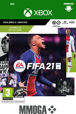 FIFA 21 - Standard Edition - Xbox One - Code jeu à télécharger Football [FR/UE]