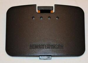 JUMPER PAK COVER MEMORY EXPANSION DOOR LID NINTENDO 64 N64