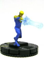 Heroclix Batman - #052 Booster Gold-SUPER RARE