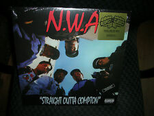 N.W.A. **Straight Outta Compton **Brand New Record LP Vinyl NWA