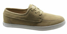 Converse All Star Sea Star LS OX Mens Boat Shoe Trainers Sand Suede 129716C D30