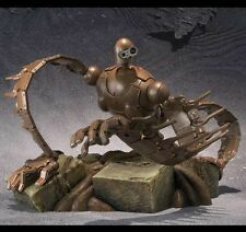 Laputa The Castle in the Sky Robot Soldier Figure Cominica Rare [Studio Ghibli]